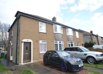 Thumbnail 2 bed flat for sale in 123 Colinton Mains Road, Edinburgh