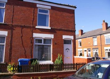 Thumbnail 2 bed end terrace house for sale in Barnsley Street, Offerton, Stockport