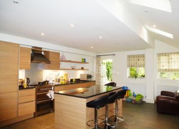 Thumbnail 3 bed property to rent in Reckitt Road, Chiswick, London
