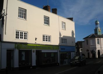 Thumbnail 2 bed maisonette to rent in High Street, Godalming