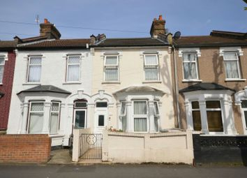 Thumbnail 3 bed terraced house for sale in Norfolk Road, London