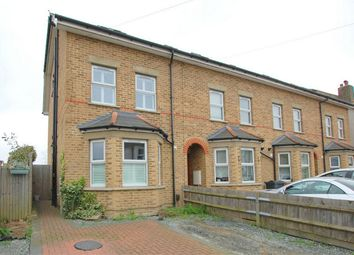 Thumbnail 4 bedroom end terrace house for sale in Pope Road, Bromley, Kent