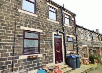 Thumbnail 2 bed terraced house for sale in Ada Street, Baildon, Shipley