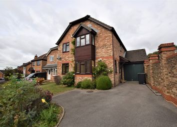 Thumbnail 4 bedroom detached house to rent in Wheatfield Court, Hare Way, St. Leonards-On-Sea