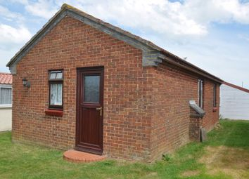 2 bed property for sale in Park Avenue, Leysdown-On-Sea, Sheerness ME12