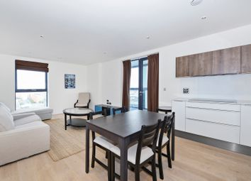 Thumbnail Flat to rent in Foundry House, Lockington Road, London