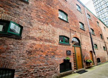 Thumbnail 1 bed flat to rent in The Maltings, Hull