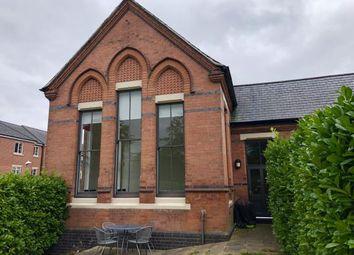 Thumbnail 3 bedroom end terrace house for sale in Highcroft Villas, Erdington, Birmingham, West Midlands
