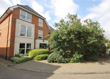Thumbnail 2 bed flat to rent in Vicarage Road, Egham, Surrey