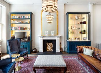 Thumbnail 4 bed flat for sale in Nevern Square, Earls Court, London