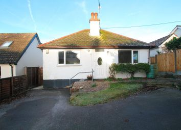 Thumbnail 3 bedroom detached bungalow for sale in Black Robin Lane, Kingston, Canterbury