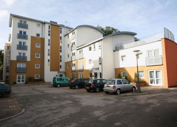 Thumbnail 2 bed flat for sale in Trafalgar Gardens, Crawley
