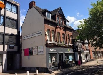 Thumbnail Retail premises to let in Eastgate Street, Stafford
