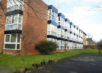 Thumbnail 1 bed flat to rent in Clarendon Road, Mountfields, Flat 20, Leeds