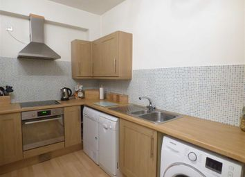 Thumbnail 2 bedroom flat for sale in St Catherine Street, Cupar, Fife