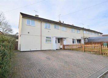 Thumbnail 3 bed end terrace house for sale in Caledonian Road, Matson, Gloucester