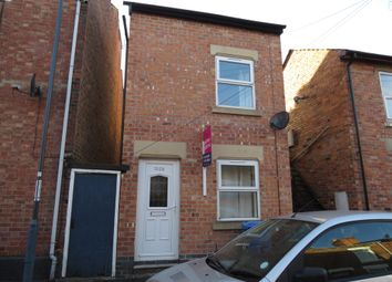 Thumbnail 2 bed detached house for sale in Peet Street, Derby