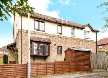 Thumbnail 1 bed property for sale in Sedley Grove, Harefield, Uxbridge, Middlesex