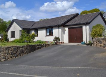 Thumbnail 3 bed detached bungalow for sale in 13 Kilbride Road, Lamlash, Isle Of Arran