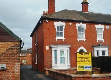 Thumbnail Office to let in 16 Queen Street, Wellington, Telford, Shropshire