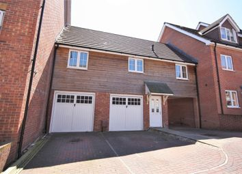 Thumbnail 2 bed terraced house for sale in Jerome Street, Whiteley, Fareham
