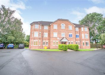 2 bed flat for sale in Chervil Close, Fallowfield, Manchester M14