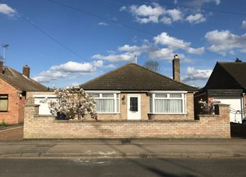 Thumbnail 2 bedroom detached bungalow for sale in Green Street, March