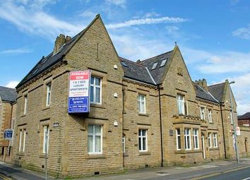 Thumbnail 2 bed flat to rent in The Shackles, 2A Police Street, Eccles