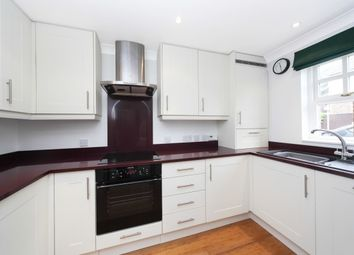 Thumbnail 2 bed flat to rent in Belvedere Grove, Wimbledon Village
