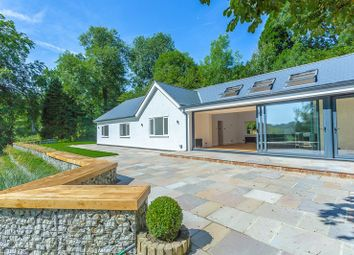 Thumbnail 4 bed bungalow for sale in Nethern Court Road, Woldingham, Caterham