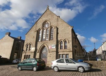 Thumbnail 2 bed flat to rent in The Chapel, Rawtenstall, Lancashire