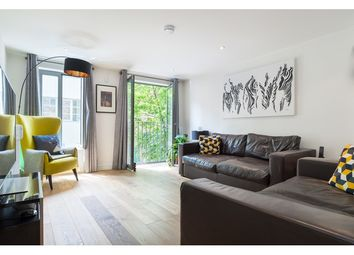 Thumbnail 3 bed terraced house to rent in Sidney Grove, Finsbury, London