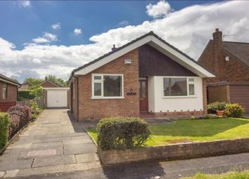 Thumbnail 3 bed bungalow for sale in Birchall Avenue, Culcheth, Warrington, Cheshire