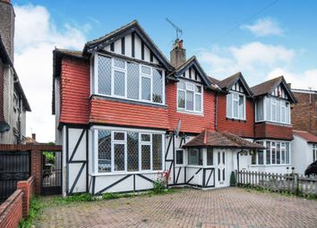 4 bed semi-detached house for sale in Halfway Street, Sidcup DA15