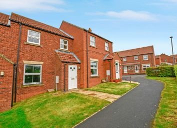 Thumbnail 2 bed terraced house for sale in Westbourne Road, Whitby