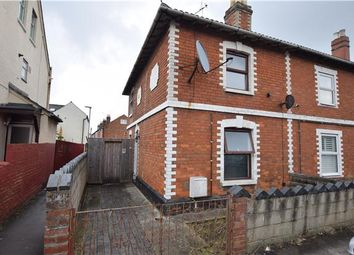 Thumbnail 2 bed semi-detached house for sale in Howard Street, Gloucester