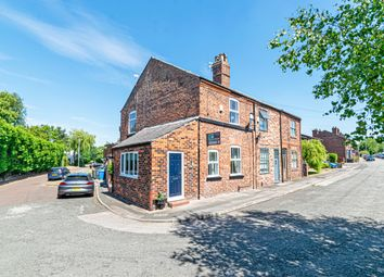 Thumbnail 2 bed cottage for sale in Morley Road, Warrington, Cheshire