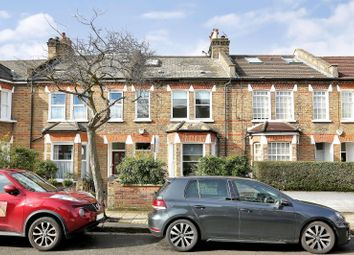Thumbnail 3 bed property to rent in Hearne Road, Chiswick