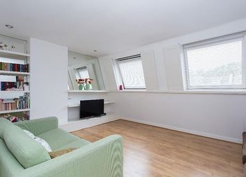 Thumbnail 2 bed flat for sale in Queens Crescent, London