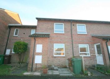 Thumbnail 2 bed terraced house for sale in Holloway Gardens, Plymouth