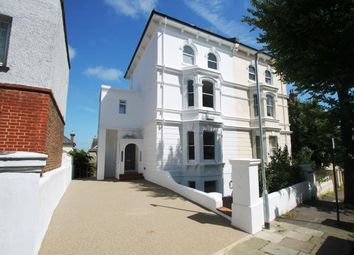 Thumbnail 5 bed semi-detached house for sale in Alexandra Villas, Brighton, East Sussex