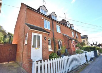 Thumbnail 2 bedroom semi-detached house to rent in Lower Street, Stansted, Essex