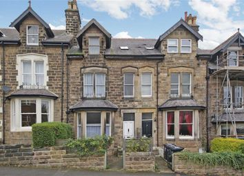 Thumbnail 5 bed terraced house for sale in Heywood Road, Harrogate, North Yorkshire