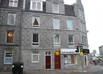 Thumbnail 1 bed flat to rent in Menzies Road, 2nd Right