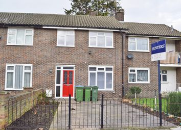 Thumbnail 3 bedroom terraced house to rent in Panfield Road, Abbey Wood, London
