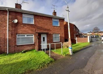 Thumbnail 3 bed semi-detached house for sale in Tan Y Dre, Wrexham, Wrecsam