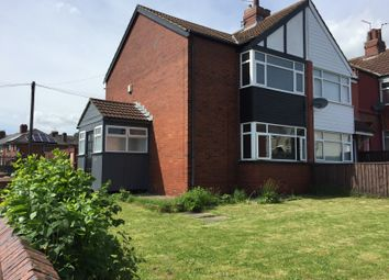 Thumbnail 2 bed end terrace house to rent in Mexborough Street, Chapeltown, Leeds