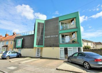 Thumbnail 1 bed flat for sale in Elmleigh Road, Mangotsfield, Bristol