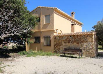 Thumbnail 6 bed villa for sale in Javea, Jávea, Alicante, Valencia, Spain