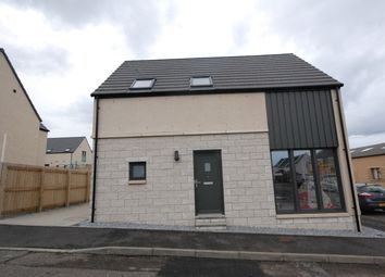 Thumbnail 3 bed detached house for sale in Argyle Street, Lossiemouth